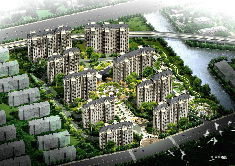 安亭新桂新村